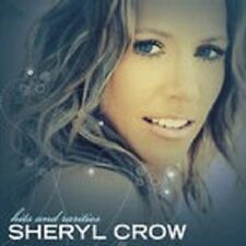 "SHERYL CROW ""HITS & RARITIES"" CD NEUWARE"