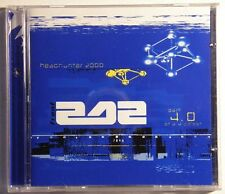Front 242 - Headhunter 2000 Part 4.0 Ltd CDMaxi New EBM