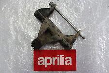 Aprilia SR 50 R Factory Rahmen Träger Halteplatte Motor #R7480