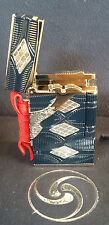 ST DUPONT LIMITED EDITION SAMURAI LINE 2 LINGE 2 LIGHTER LACQUER PLATINUM NEW