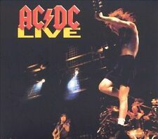 Live [Remaster] by AC/DC (CD, Oct-1992, Atco (USA))