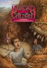 The Mystery of the Stolen Dinosaur Bones (The Boxcar Children Mysteries)