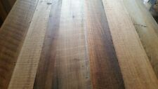 RECLAIMED MIXED HARWOOD BEAMS BOARDS FLOORING TABLE LUMBER CABNET BARN WOOD