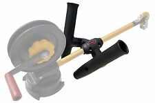 ADJUSTABLE PENN CANNON SEAHORSE Downrigger Dual Rod holder by Troll-Master