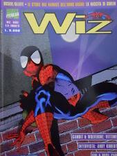 WIZ n°16 1997 - Uomo Ragno La Nascita di Goblin ed. Marvel Italia  [G.183]