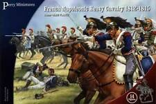 Perry Miniatures FN 120 Napoleonic French Heavy Cavalry 1812-15