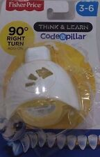 Fisher-Price Think & Learn Code-A-Pillar 90° Right Turn Add-on …