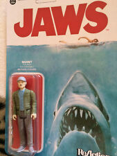 Jaws, Quint   3.75 inch  action figure