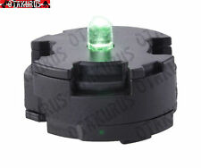 Set of 2x Green LED Unit for Gundam Models HG MG 1/144 1/100 Bandai Japan