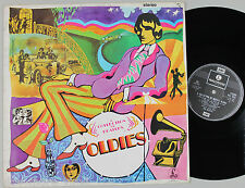 THE BEATLES A Collection Of Beatles Oldies LP vinyl UK 1970s/80s  plays NM!