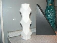 Winterling Vase geometric pattern OP POP Art space age design 70s 70er FUCHS era