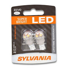 Sylvania ZEVO - 2 Pack - 921LED LED Bulb Back Up Center High Mount Stop po