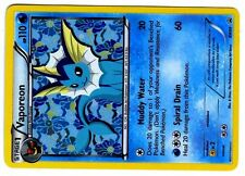 PROMO POKEMON BLACK & WHITE HOLO N° BW89 VAPOREON AQUALI 110 HP