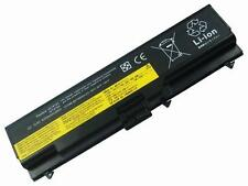LAPTOP BATTERY FOR LENOVO THINKPAD L410 L412 L510 L512 T410 T510 SL410 SL510