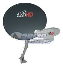 NEW Dish Network 1000.4 HD WESTERN ARC KIT Satellite Antenna West 110 119 129 TV