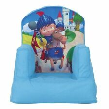 BRAND NEW Mike The Knight Cosy Chair Childrens Inflatable Chair Nursery