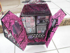 Monster High Monster All Stars Coffin Makeup and Carrying Case We've Got Spirit