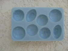 Sports Silicone Mold for Cake Decorating, Fondant, Gum Paste, Chocolate