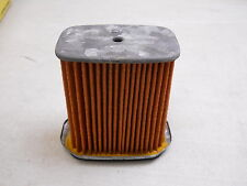 Honda NOS C70, CM91, CT90, 1980-81, Air Cleaner Element, # 17211-046-000   Q