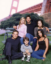Party Of Five [Cast] (1374) 8x10 Photo