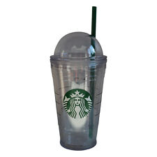 Starbucks tumbler Cold to go Becher Kaltgetränke Swirl 16oz Starbucks Becher