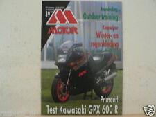 MO8739-KAWASAKI GPX600R,STADIONCROSS NIJMEGEN JOHNSON,SIDECARCROSS SPAIN