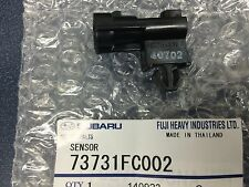SUBARU OEM 73731FC002 Ambient Air Temperature Sensor Impreza Forester Wrx New