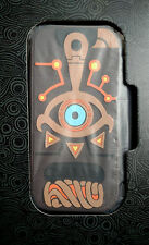 Nintendo Switch Legend Zelda Breath of the Wild Sheikah Slate Carrying Case Only