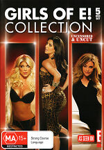 Girls Of E! Victoria Silvstedt My Perfect Life 1, Kardashians 1, Denise Richards