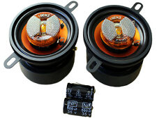 CADENCE Tweeter Two Way Speaker System 3.5'' Electro Luminescent 40W RMS