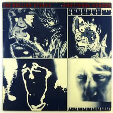 """12"""" LP - The Rolling Stones - Emotional Rescue - #L7622 - Poster, ohne Fotos"""