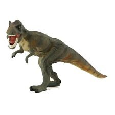 EXCELLENT Collecta TYRANNOSAURUS REX Dinosaur Model  GREEN VERSION