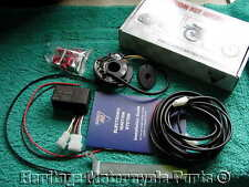 new12 volt ELECTRONIC IGNITION-BSA TRIUMPH NORTON singles+twins with sidepoints