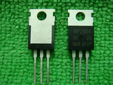 1p x IRF2804 IRF 2804 Power MOSFET 40V 2.0mO 75A ICs