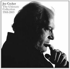 2CD*JOE COCKER**ULTIMATE COLLECTION 1968-2003**NEU&OVP!