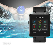 Garmin Vivoactive Sports GPS Smart Watch Running Golf Bike Tracker Fitness Band
