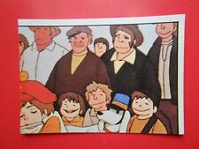 figurines cromos picture cards stickers figurine dolce remi remi 240 panini 1979
