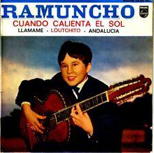 RAMUNCHO FRENCH EP CUANDO CALIENTA EL SOL + 3