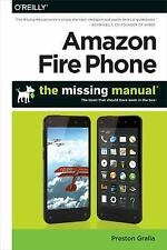 Amazon Fire Phone by Preston Gralla (2014, Paperback)