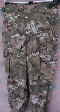Arktis C310 British Multi Cam  MTP WATERPROOF Pants Size 36  SAS SF DEVGRU