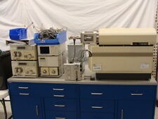 Applied Biosystems SCIEX API 150EX LC/MS Mass Spectrometer Set W/ Shimadzu HPLC!