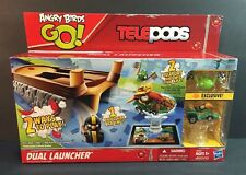 Angry birds Go! telepods Dual Launcher