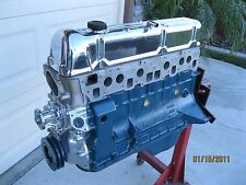 Datsun Z 240Z 280Z ZX Rebuilt Long Block Engine Motor Stock Cam E88 Head L28