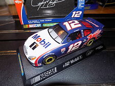 SCALEXTRIC C2348 12 MOBIL FORD TAURUS NASCAR NEW BOXED