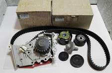 TIMING/CAMBELT KIT & WATER PUMP RENAULT SCENIC MEGANE II, III 1.6 16V (GENUINE)