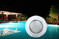 Rgb 5 Color 252 Led Underwater Swimming Pool Light Fountains Lamp Remote Control