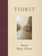 Thirst: Poems-ExLibrary