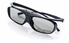 Aktive 3D-Brille Black Heaven für JVC Beamer DLA-RS 400, DLA-X 9000, DLA-X 7000