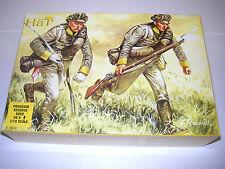HaT 8052 - Prussian Reserve Infantry    1:72 Plastic Figures Model Kit-Wargaming