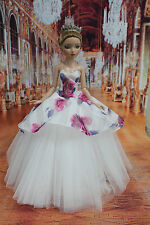 "NEW DRESS  BY T.D. outfit for 16"" Ellowyne Wilde /TONNER DOLL 29/8/2"